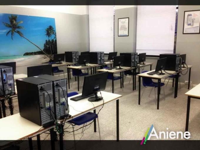 Regione Lazio, Istituto Aniene scelto per il programma FIxO