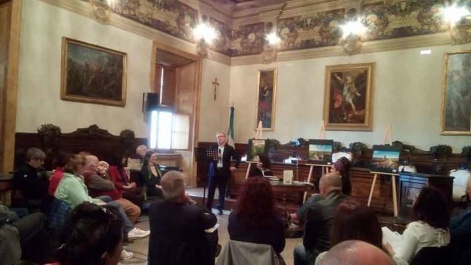 Treia – Forum lavoro bioregionale