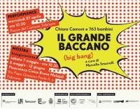 """Fabriano – """"Il Grande Baccano (Big Bang)"""""""
