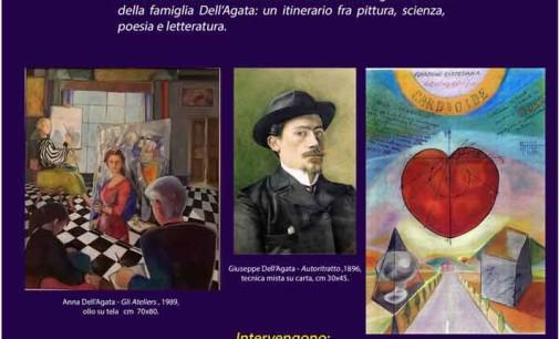 Arte e Scienza nel DNA