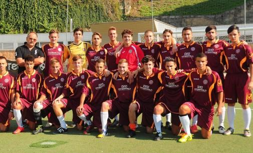 Lupa Frascati, riflettori puntati sulla Juniores Regionale