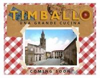 Giornata di provini a Campli  – per il cortometraggio 'Timballo'