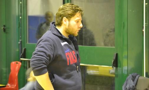 Basket Frascati (C silver maschile), Mocci: «Con le Stelle Marine un k.o. che ci amareggia»