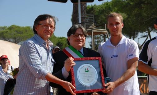 """Tc New Country Club (tennis), dal 16 al 22 maggio il torneo internazionale """"Città di Frascati"""""""
