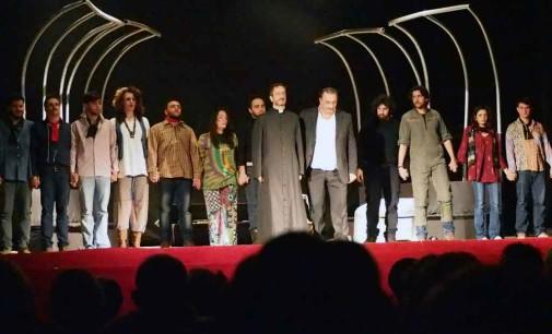 Grande Successo Per Il 6°Festival Nazionale di Teatro Amatoriale di Albano