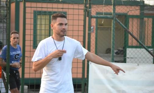 Ssd Colonna calcio (All. prov. B), Dinari: «Cerchiamo di chiudere al meglio la stagione»