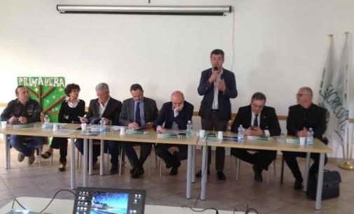 Nuova linfa vitale per losviluppo rurale della regione Lazio