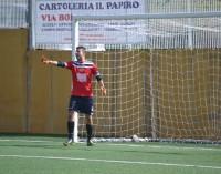Real Colosseum calcio (Prom), Ferronetti: «Buon pari con l'Unipomezia, ora tentiamo il filotto»