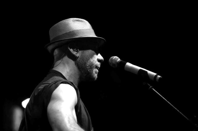 Mario Venuti live il 27 aprile al Quirinetta Caffè Concerto