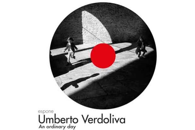 """Mostra fotografica """"An ordinary day"""" di Umberto Verdoliva"""