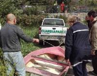 Lago Albano, continuano gli interventi di riqualificazione