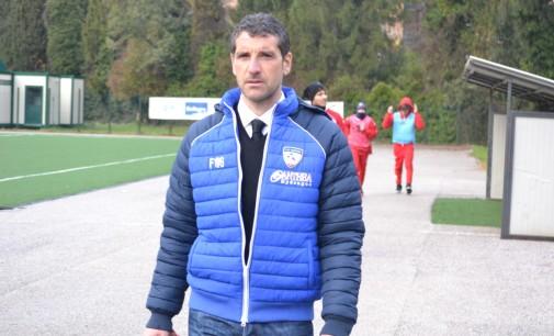 Serpentara calcio (serie D), Foglia Manzillo: «Non possiamo gettare alle ortiche gli sforzi fatti»