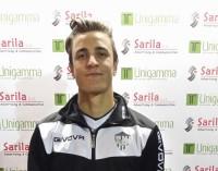 Atl. Torbellamonaca calcio (I cat.), Paolillo: «Buon pari col Poli, forse potevamo anche vincere»