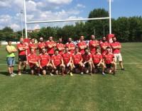 Lirfl (rugby a 13), coach Lazzari e le ambizioni del Valdisieve: «Possiamo fare bene»