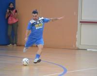 Lido di Ostia Futsal (serie B), ottima la prima. Grassi: «A Orte per giocarci le nostre carte»
