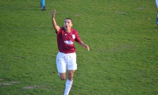 Albalonga calcio (serie D), Corsetti: «Bel colpo a Rieti, ora ci divertiamo senza pressioni»