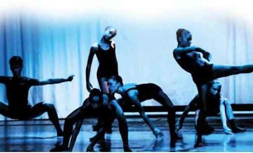 """EUROART Concorso Nazionale di Danza """"Città di Rapallo"""""""