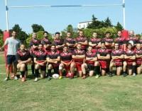 Lirfl (rugby a 13), capitan Giuliana e le ambizioni del Syrako: «La finale scudetto? Perché no…»