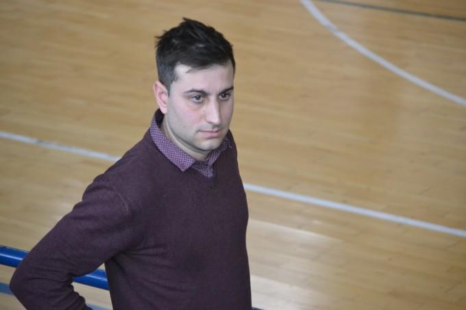 Lido di Ostia Futsal (serie B), orgoglio Gastaldi: «La nostra stagione è stata davvero ottima»