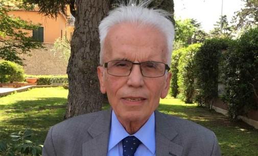 Intervista al prof. Giovanni Di Peio