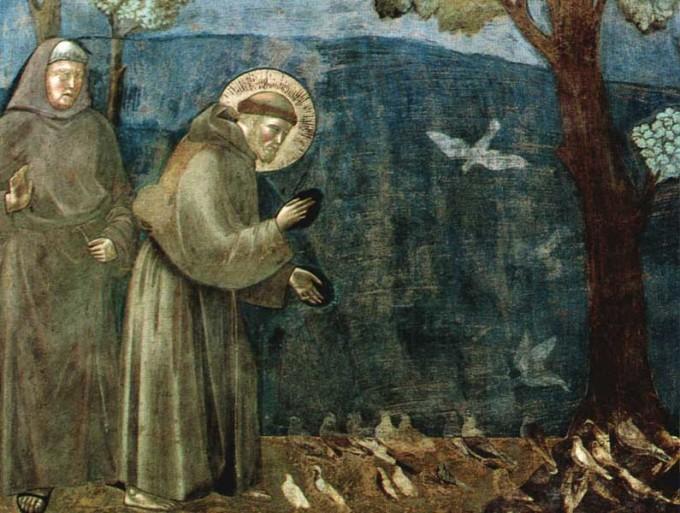 Il segreto di Dante e Francesco