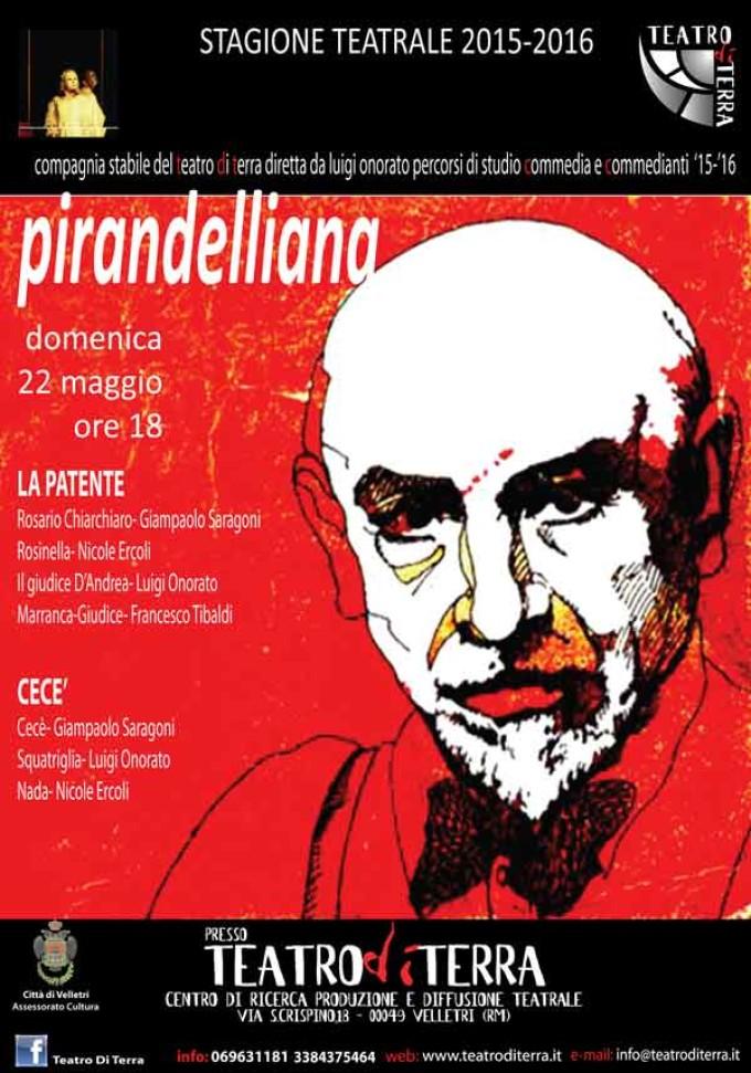 Pirandelliana