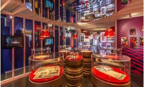 Galleria CAMPARI – partecipa alla Notte Europea dei Musei