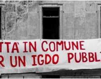Ciampino –  L'Amministrazione eserciti il diritto di prelazione per acquisire l'Igdo al patrimonio comunale