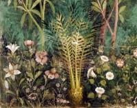 """""""La rosa antica di Pompei""""- Pompei e il fascino dei suoi fiori"""