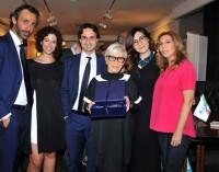 Il Margutta – La Turchia premia le grande eccellenze italiane