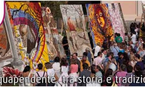 """Acquapendente – """"Festa dei Pugnaloni 2016"""""""