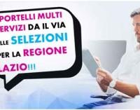 Nuove Aperture per SMS, Sportelli Multi Servizi