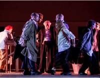 Teatro Parioli  – KIRON cafè la commedia del Centauro e altre storie