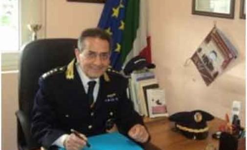 Guidonia. E' venuto a mancare il comandante Paolo D'Alessandris