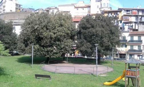 A Valmontone via alla messa in sicurezza e abbellimento di parchi e giardini pubblici