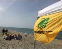Spiagge e Fondali Puliti: a Capocotta con gli studenti