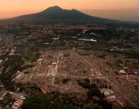"""""""Campania Express"""" un treno veloce per i siti archeologici di Pompei e Ercolano"""