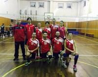 Pallavolo Campionato amatoriale elite misto Uisp Semifinale gara 1