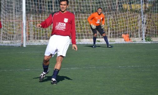 Nuova Virtus calcio (I cat.), Matrullo fissa il suo obiettivo: «Un gol per arrivare a quota dieci»