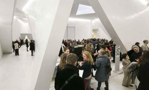 Teatrino di Palazzo Grassi –  15° Biennale di Architettura di Venezia