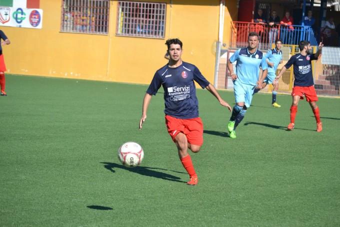 Lib. Casilina calcio (Prom), Orsini: «Con il Borgo Podgora è un play out… per evitare i play out»