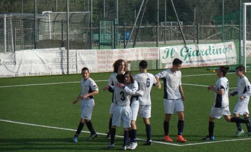 Albalonga calcio (Giov. reg.), Talarico tira le somme: «Il bilancio è sicuramente positivo»
