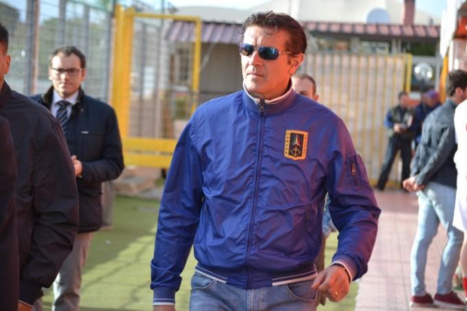 Real Colosseum calcio (Prom), il direttore sportivo Giannetti: «Siamo pronti per la finale»