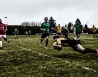 Lirfl (rugby a 13), ecco il calendario del campionato 2016: si parte il 3 giugno, finale il 10 luglio