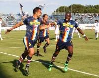 Lega Pro, Fabbro e il 'Tractor' Leccese regalano alla Lupa Roma un successo meritato