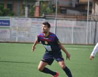 Real Colosseum calcio (Prom), Pangrazi gol: «Spero di poter giocare almeno un'altra gara…»