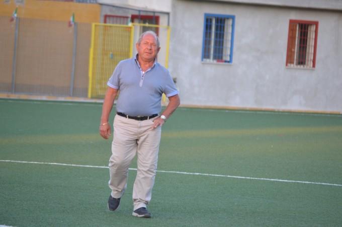 Casilina calcio, Coratti: «La retrocessione della Promozione? Un peccato, bene le giovanili»