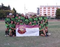 Lirfl (rugby a 13), la Syrako prepara la festa: «Che orgoglio la finale del campionato da noi»