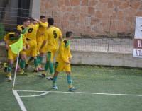 Racing Club (calcio), Petrelli e Oliva: «La semifinale col Montespaccato? Partiamo alla pari»
