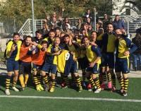 """Torre Angela calcio: parte da oggi la """"Coppa dei Campioni"""", un torneo riservato a prime squadre"""